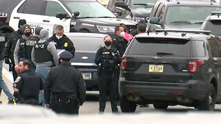 Police investigating after shots fired at officers near 34th and Greenfield