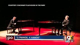 """2 Pianos, 4 Hands"" Preview"