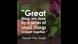 Great Things [GMG Originals]