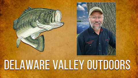 Shad Fishing on the Delaware River 106