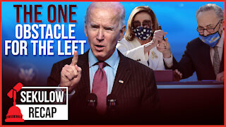 Pelosi/Schumer/Biden's Federal Election Take Over Has One Big Obstacle
