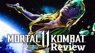 MORTAL KOMBAT 11 REVIEW - BEFORE YOU BUY!