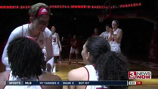 Huskers basketball teams release schedules