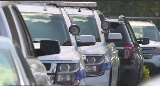 Morale up at Riviera Beach Police Department