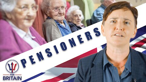 Does Britain care about its pensioners?