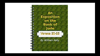 An Exposition on the Book of Jude 20-25 Audio Book