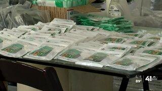 Cleveland, MO, company making bamboo face masks