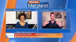 Plexaderm Skincare - March 2021