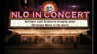 Northern Light Orchestra Heavy Metal Christmas