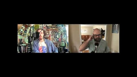 """Bootsy Greencast #053 """"Bringing in the Sheathes"""" w/ Mark Steeves of My Family Thinks I'm Crazy"""