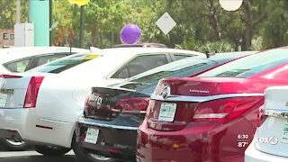 Used car prices skyrocket due to high demand and low inventory