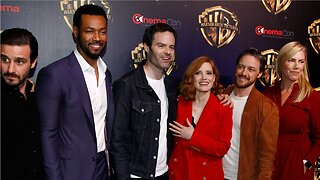IT: Chapter Two Cast Tease Arrival Of New Trailer