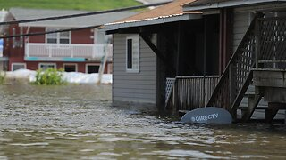 Midwest States Brace For More Severe Storms And Flooding