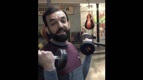 Joker In The Gym