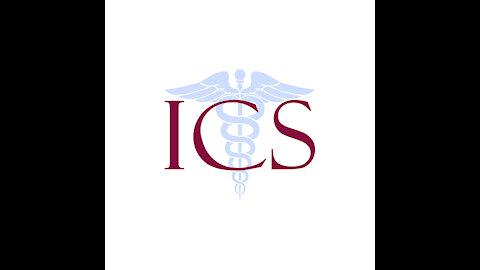 🇪🇸 ICS 2021 - Audiencia en el Senado (Part 1)