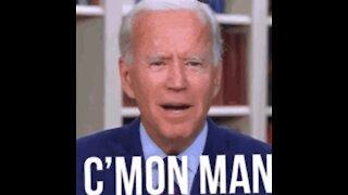 Joe Biden ABC's town hall disaster