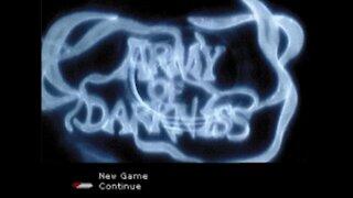 YTMND: Army of Darkness video game