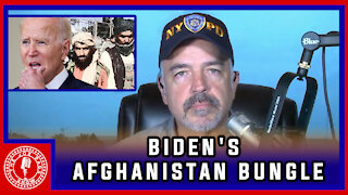 What Really Happened in Afghanistan?