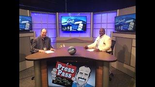 Tigers Sweep, MSU Basketball & Football & More on Press Pass