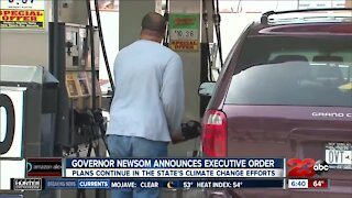 Gov. Newsom declares California to preserve over 30% of state lands