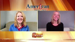 American 1 Credit Union - 3/1/21