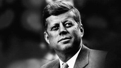 🦅 El día en que J.F. Kennedy EXPUSO los métodos de la ÉLITE para controlar al mundo