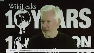 Wikileaks leader wont be extradited