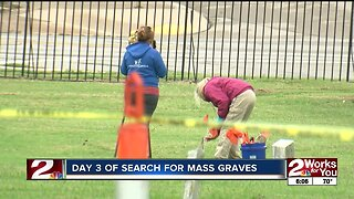 Day 3 Grave Search