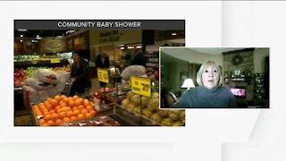 TMJ4 News Community Baby Shower kicks off