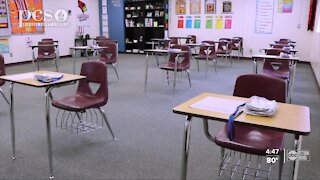Growing concern of teachers resigning amid coronavirus pandemic