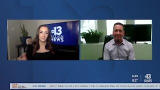 Money Talks with Steve Budin