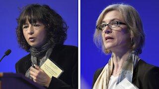2 Women Win Nobel Prize for Gene Editing Tool
