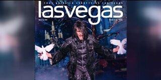 Las Vegas Magazine releases 'lost issue'
