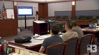 Clark County considering domestic violence court changes