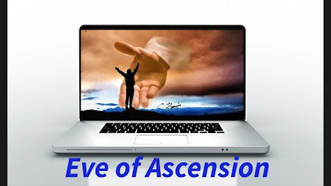 Dr Good Vibes: Eve of Ascension