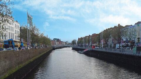 Ireland - Dublin in 2 days
