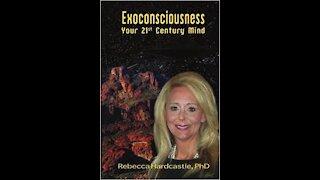 Exoconsciousness with Rebecca Hardcastle