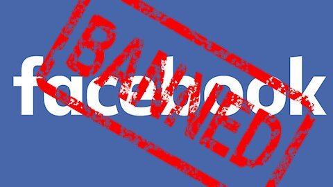 Facebook banned me for this!
