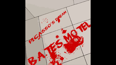 Bates Motel (Official Video)