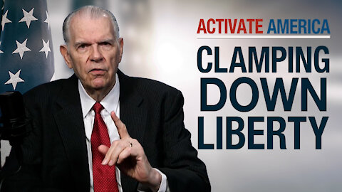 Clamping Down on Your Liberty