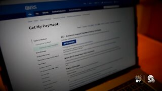 Debt collectors could be coming for your stimulus check