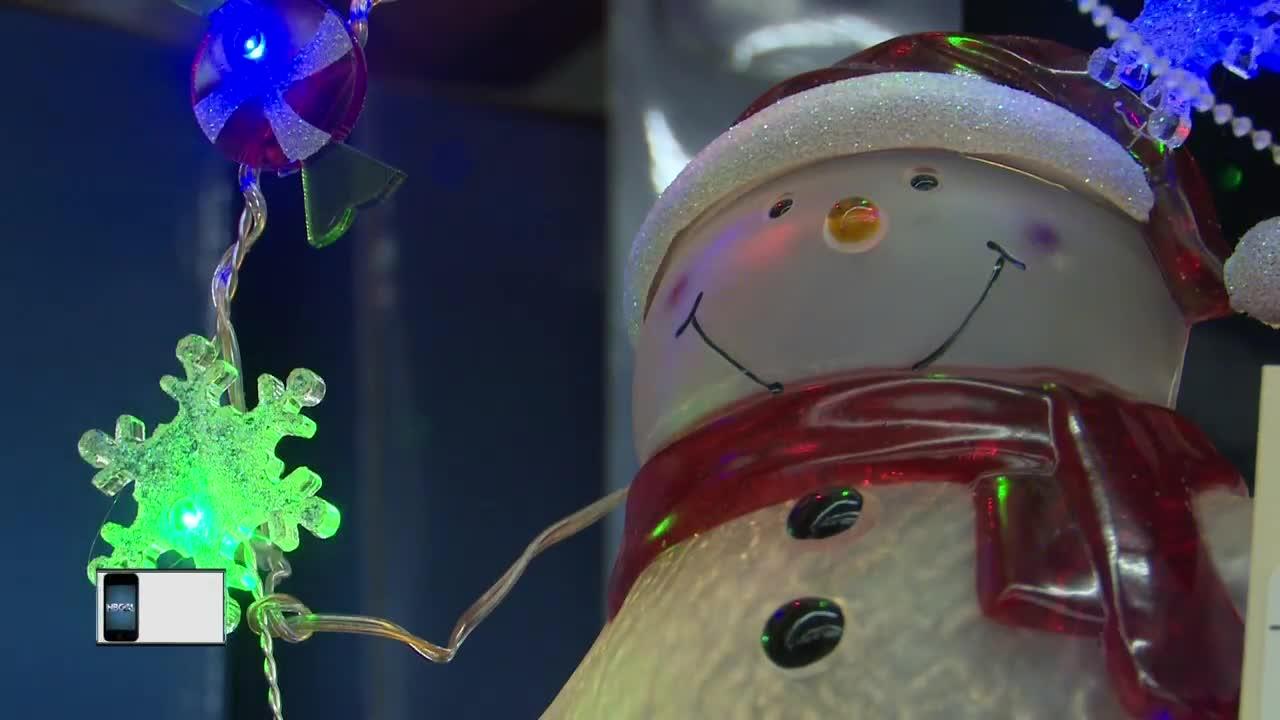 Christmas creep: celebrating Christmas before Thanksgiving