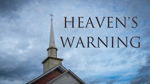 Heaven Has Been Warning Us about the Vaccines