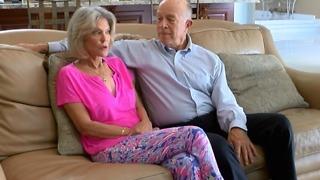 Couple with ties to Stoneman Douglas