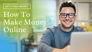 How To Make Money Online With Your Mobile Phone