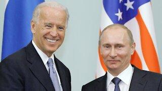President Biden, Russian President Putin Agree To Meeting