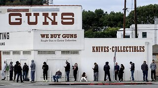 ATF Allowing Gun Retailers To Offer Curbside Sales And Service