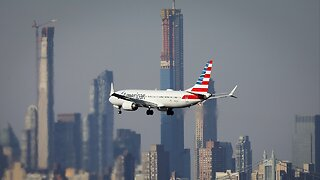 American Airlines Reaches Settlement With Boeing Over 737 Max