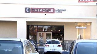 Chipotle Ups Menu Prices To Fund Wage Increase
