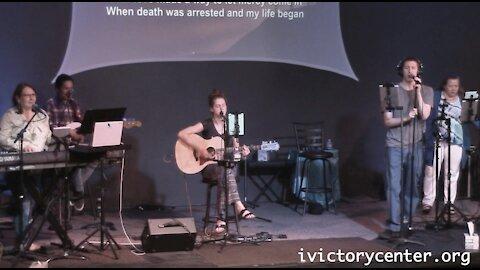 Sunday Victory - 05/09/21 - Praise and Worship